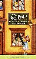 Doll People 01 Audio