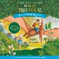 Magic Tree House Collection: Books 1-8: Dinosaurs Before Dark, the Knight at Dawn, Mummies in the Morning, Pirates Past Noon, Night of the Ninjas, Aft