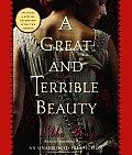 Great & Terrible Beauty Unabridged Cd