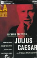 Richard Dreyfus In Julius Caesar