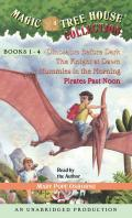 Magic Tree House Collection 1 To 4