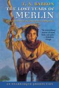 Lost Years Of Merlin Unabridged