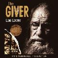 The Giver (Abridged) Cover