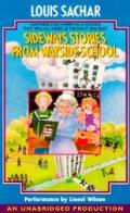 Wayside School 03 Sideways Stories From Wayside School