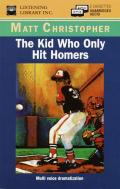 Kid Who Only Hit Homers Cassettes
