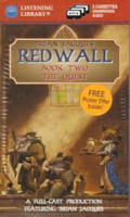 Redwall Book Two The Quest Unabridged