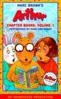 Marc Browns Arthur Volume I Chapter Books