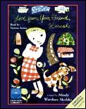 Love from your friend, Hannah :a novel