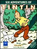 Six Adventures Of Tin Tin Volume 1