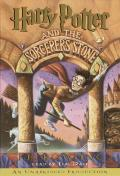 Harry Potter &amp; the Sorcerers Stone Cover