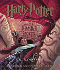 Harry Potter #02: Harry Potter and the Chamber of Secrets