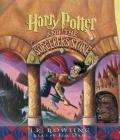 Harry Potter #01: Harry Potter and the Sorcerer's Stone (unabridged) Cover