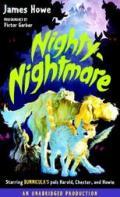 Nighty-Nightmare (Bunnicula)