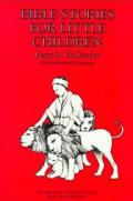 Bible Stories for Little Children #04: From Job to Nehemiah