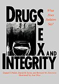 Drugs Sex & Integrity What Does Judaism Say