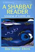 Shabbat Reader Universe Of Cosmic Joy