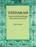 Tzedakah Can Jewish Philanthropy Buy Jewish Survival