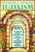 Introduction To Judaism A Sourcebook