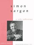 Simon Sargon, Volume II: Shabbat: A Solo Collection