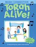 Torah Alive! Music Connection [With CD]