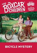 Boxcar Children #015: Bicycle Mystery