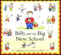 Billy & The Big New School