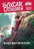 Boxcar Children #006: Blue Bay Mystery Cover