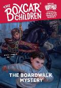 Boxcar Children #131: The Boardwalk Mystery