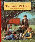 Boxcar Children 001 Boxcar Children 60th Anniversary
