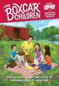 Boxcar Children #001: The Boxcar Children
