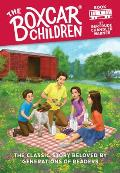 Boxcar Children #001: The Boxcar Children Cover