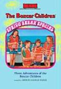 The Boxcar Children Spring Break Special (Boxcar Children Mysteries)