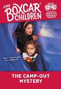 The Boxcar Children Mysteries||||The Camp-Out Mystery