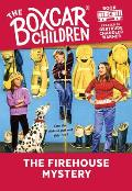 Boxcar Children 056 Firehouse Mystery