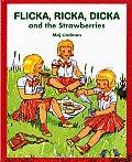 Flicka Ricka Dicka & The Strawberries