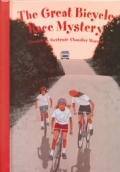 Boxcar Children The Great Bicycle Race Mystery