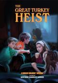 The Boxcar Children Mysteries||||The Great Turkey Heist