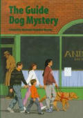 Guide Dog Mystery A Bxc Mystery