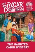 Boxcar Children 020 Haunted Cabin Mystery