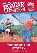 Boxcar Children Special #14: The Homerun Mystery