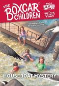 Boxcar Children #012: Houseboat Mystery