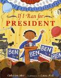 If I Ran for President (Albert Whitman Prairie Paperback)