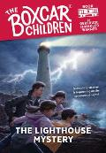 Boxcar Children #008: The Lighthouse Mystery