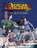The Boxcar Children Graphic Novels||||The Lighthouse Mystery