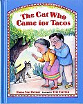 The Cat Who Came for Tacos