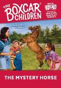 Boxcar Children 034 Mystery Horse