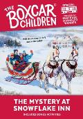 Boxcar Children Special 003 The Mystery At Snowflake Inn