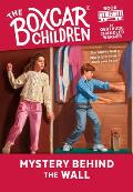 Boxcar Children #017: Mystery Behind Wall