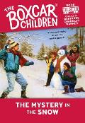 Boxcar Children #032: The Mystery in the Snow