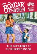 Boxcar Children #038: The Mystery of the Purple Pool